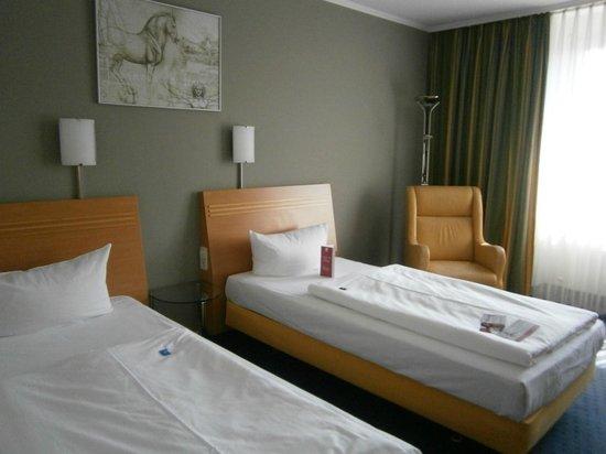 Leonardo Hotel Heidelberg City Center: レオナルド ハイデルベルグ