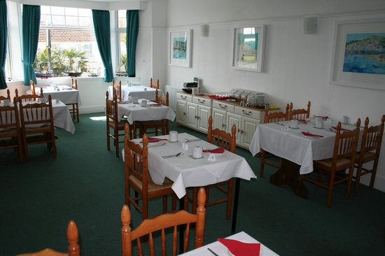 The Rathgowry: Bright & spacious Breakfast Room