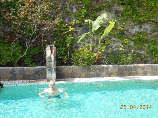 Hotel Bellevue Benessere e Relax: Piscina Esterna