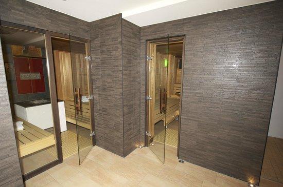 DORMERO Hotel Plauen: Wellness Area