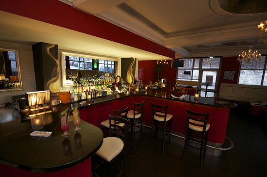 DORMERO Hotel Plauen: SONDERBAR