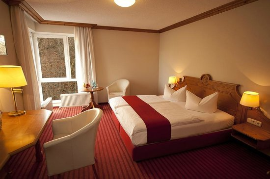 DORMERO Hotel Plauen: Panorama Room