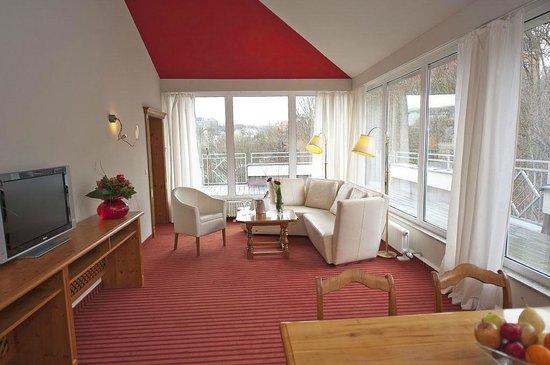 DORMERO Hotel Plauen: Suite