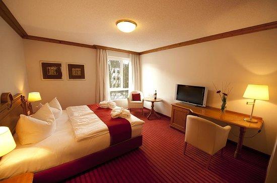 DORMERO Hotel Plauen: DORMERO Room