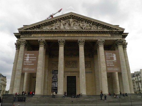Pantheon: El panteon