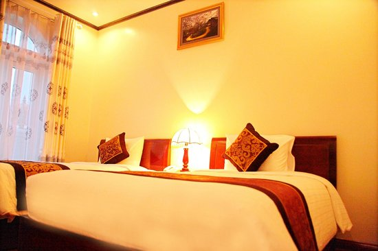 Sapa Honeymoon Hotel Photo