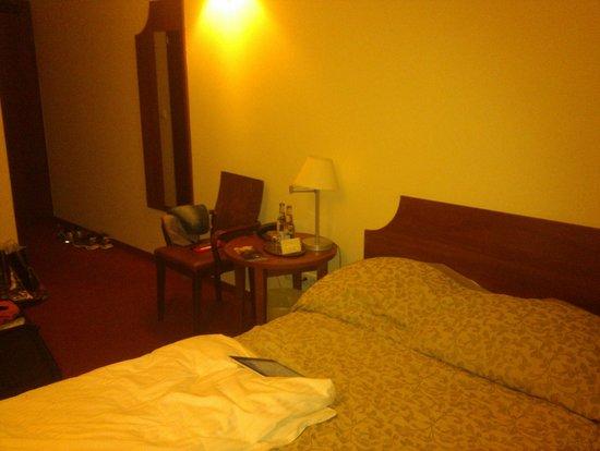 Hotel Major : Вид 2