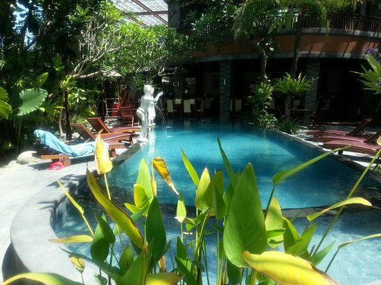 The Bali Dream Villa & Resort: Pool