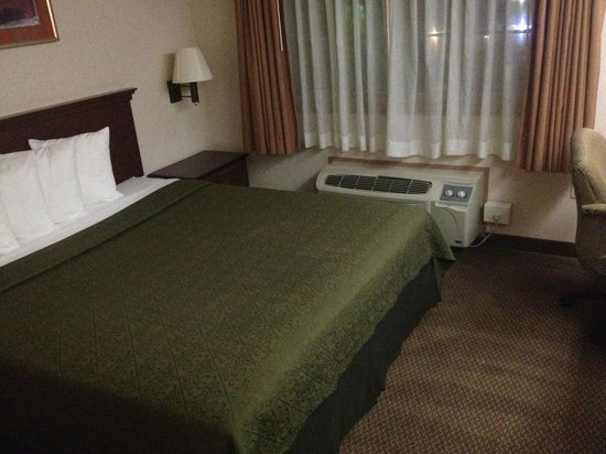 Quality Inn & Suites At NASA Ames : Quality Inn