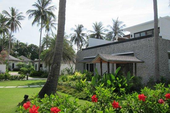 The Racha : The resort's newest villas
