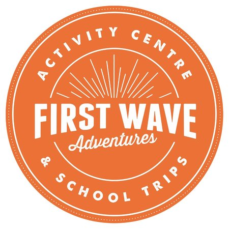 ‪First Wave Adventures Activity Centre‬