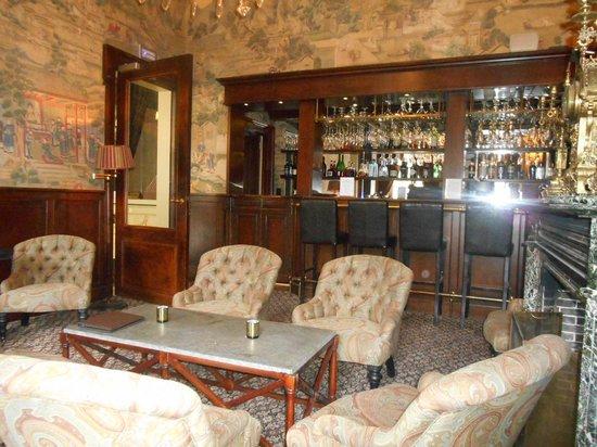 Hotel De Tuilerieen: Petit salon