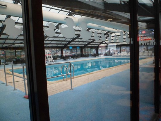 Wild Duck Holiday Park - Haven: swimming pool