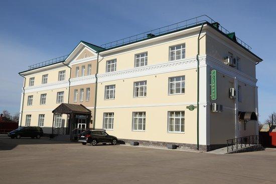 отель Петровский