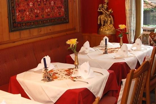Regensburg Indisches Restaurant
