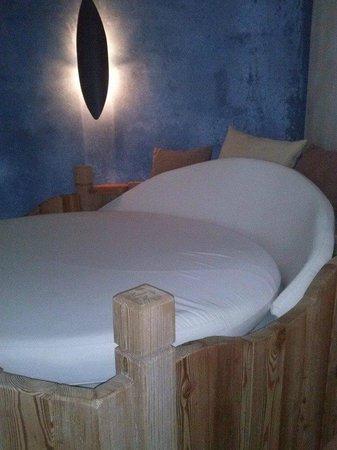 Tevini - Dolomites Charming Hotel: Sala relax