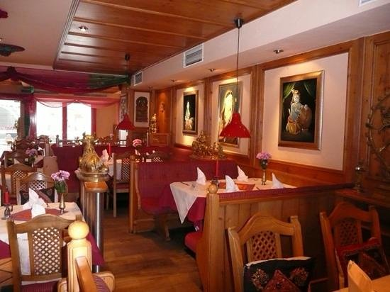 restaurant ganesha regensburg restaurant reviews phone number photos tripadvisor. Black Bedroom Furniture Sets. Home Design Ideas