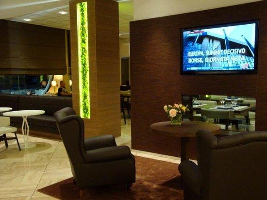 Enjoy Garda Hotel: lobby