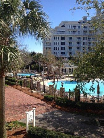 Sandestin Golf and Beach Resort: All around great resort