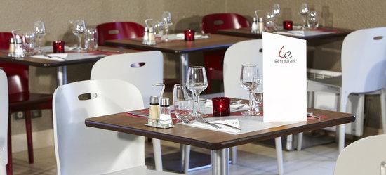 Campanile Deauville - Saint Arnoult: Restaurant