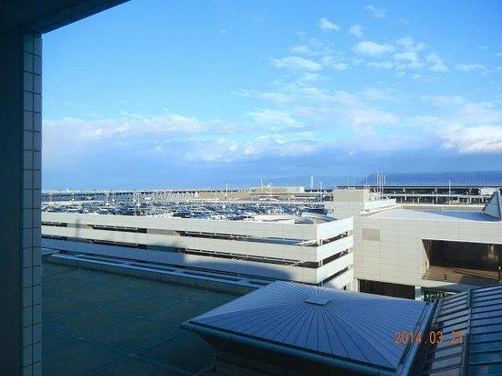Hotel Nikko Kansai Airport: Kansai Airport