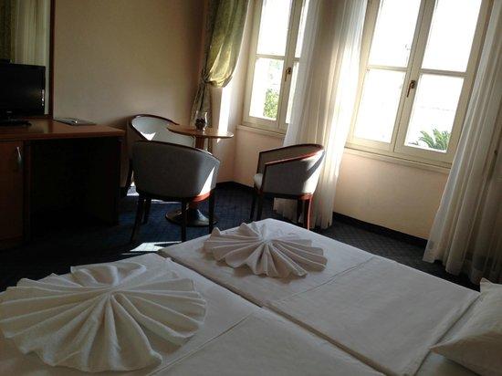 Hotel Porin