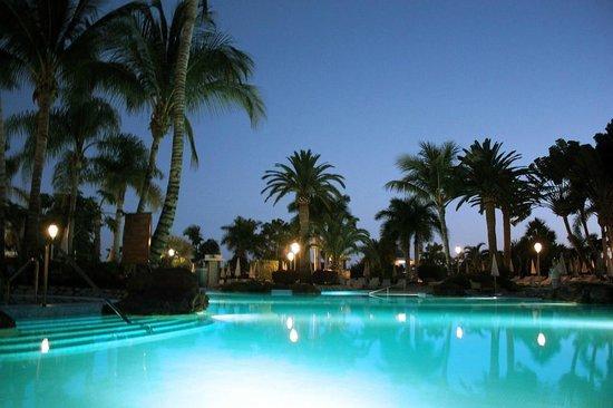 Jardines de Nivaria - Adrian Hoteles: бассейн