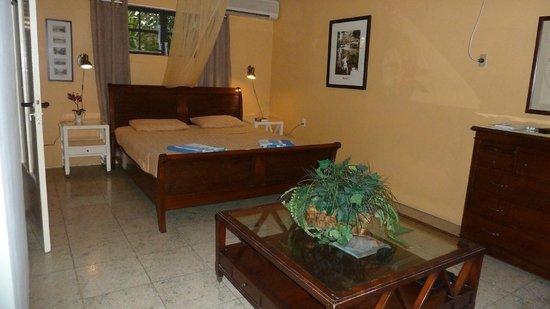 Sun Reef Village: Zimmer