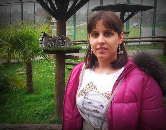 Safari Park : Lemuri