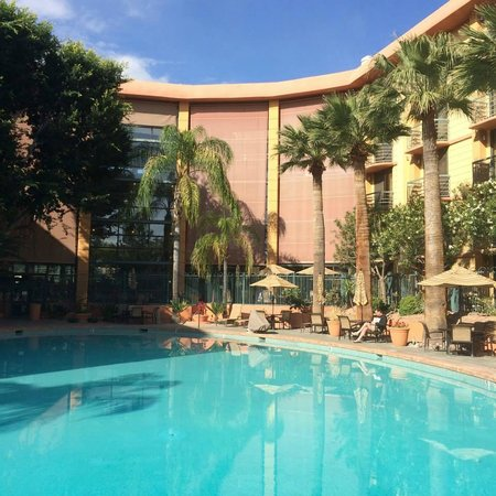 Embassy Suites by Hilton Hotel Phoenix Biltmore: Pool