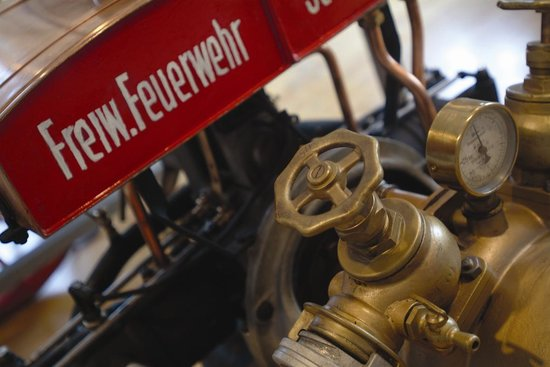 Steirisches Feuerwehrmuseum Kunst & Kultur