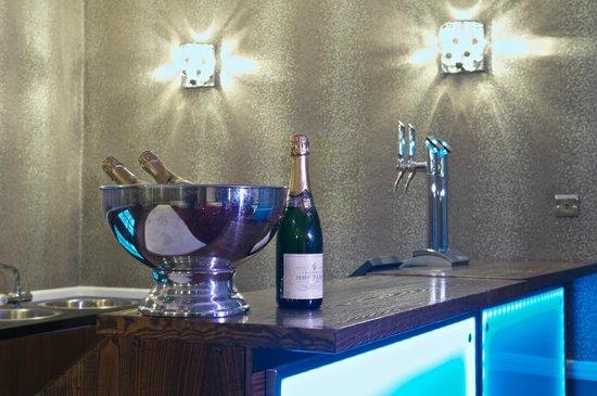 The Clarendon Hotel - Blackheath Village : Banqueting - Westcombe Park Suite Bar