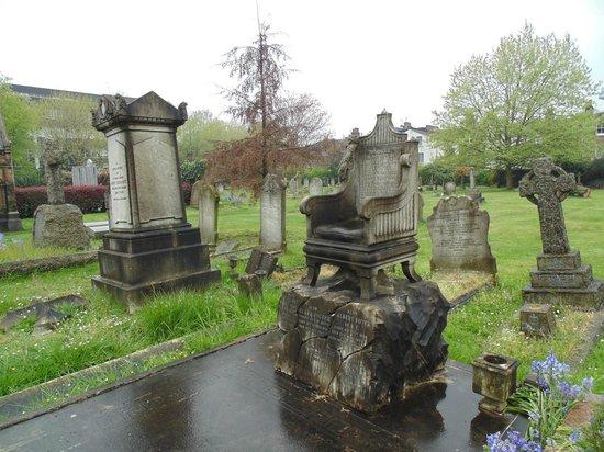 Hammersmith Cemetery