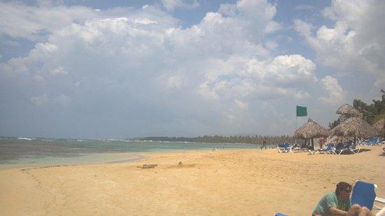 Grand Bahia Principe El Portillo: Wonderfull place