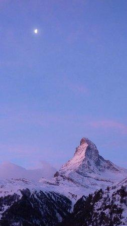 SwissSafari GmbH: Zermatt with Matterhorn