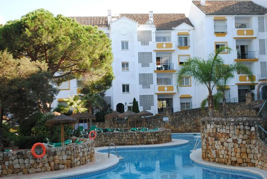 Alanda Club Marbella: Rooms