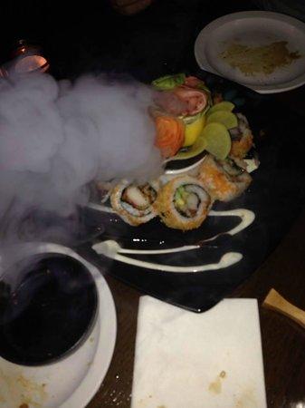 Banyi Japanese Dining: maki