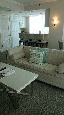 Fontainebleau Miami Beach : Room
