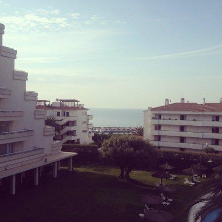 Meliá Sitges: view