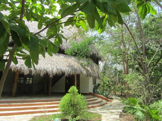 Mango Rosa Nicaragua: The Casa Rancho Maderas House