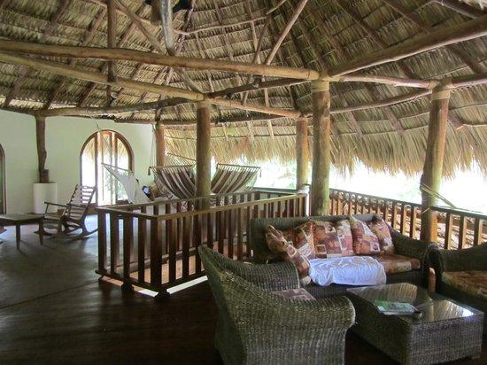 Mango Rosa Nicaragua: Casa Ranch Maderas - Upstairs