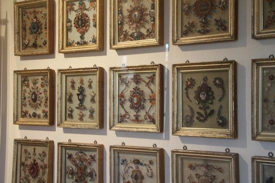 Polo museale Unicam: Le gemme nei quadri della Collezione Passini