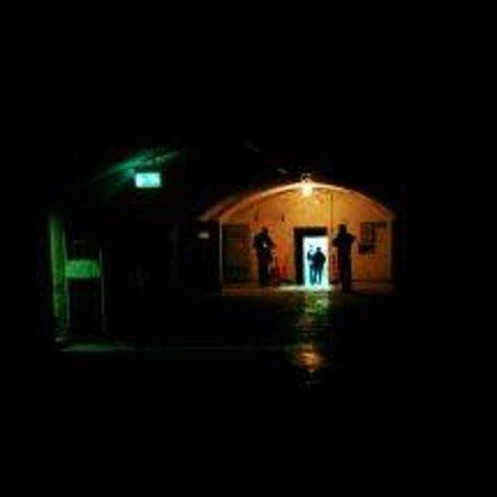 Museo del Carcere Le Nuove : Condannati