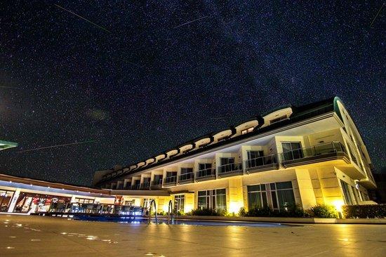 Hotel Hegsagone