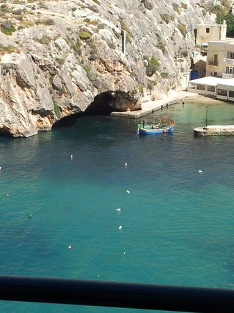 Hotel Xlendi Resort & Spa Restaurant