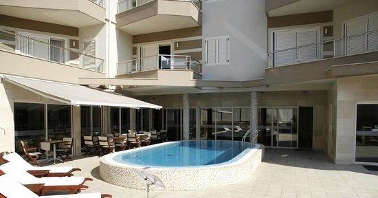 Hotel Del Mar: 3