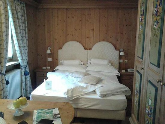Hotel Baita Fiorita di Deborah Compagnoni: Confort allo stato puro