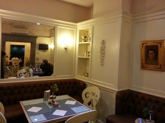 Hotel Art Atelier: El buen gusto y la cordial atención caracterizan al Hotel