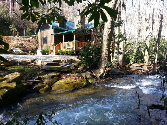 Attrayant Cherokee Mountain Cabins   UPDATED 2018 Prices U0026 Campground Reviews  (Nantahala Township, NC)   TripAdvisor