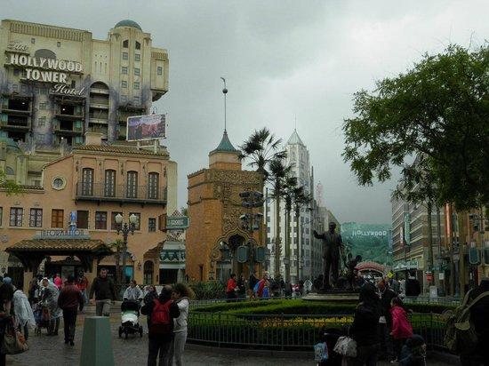 Walt Disney Studios Park: Walt Disney Studios
